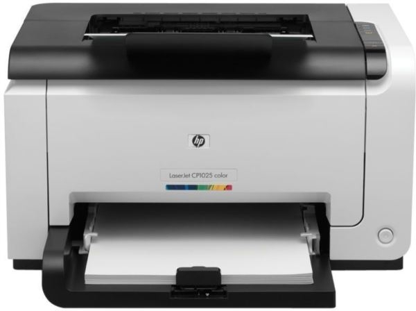 Pisač laserski color HP CP1025