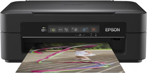 Printer EPSON XP-225, inkjet, print...