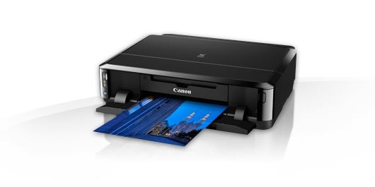 Printer Canon IP-7250, inkjet