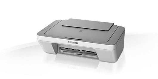 Printer Canon Pixma MG2450, inkjet