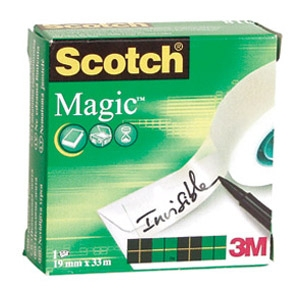 Traka ljepljiva 15mm/33m Scotch 550...
